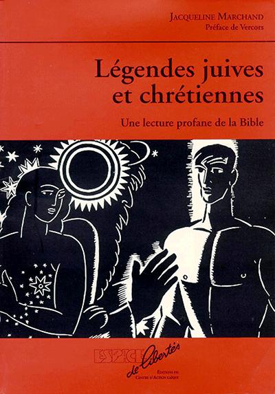 Légendes juives et chrétiennes