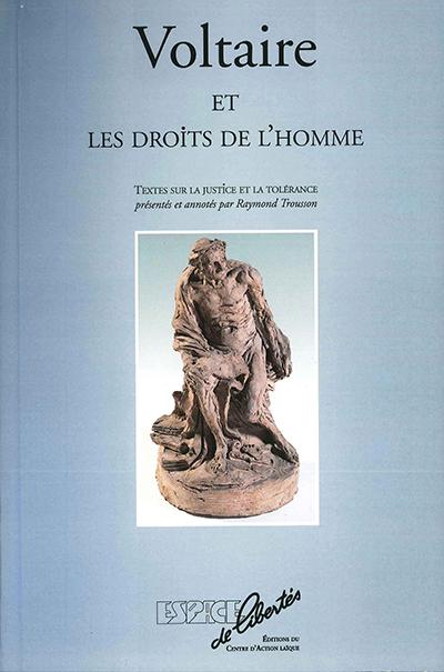 Voltaire et les droits de l'homme