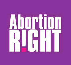Abortion Right Logo