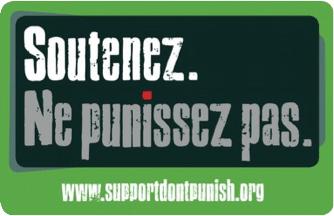 Drogues: ne punissez plus! Une autre politique drogues est possible