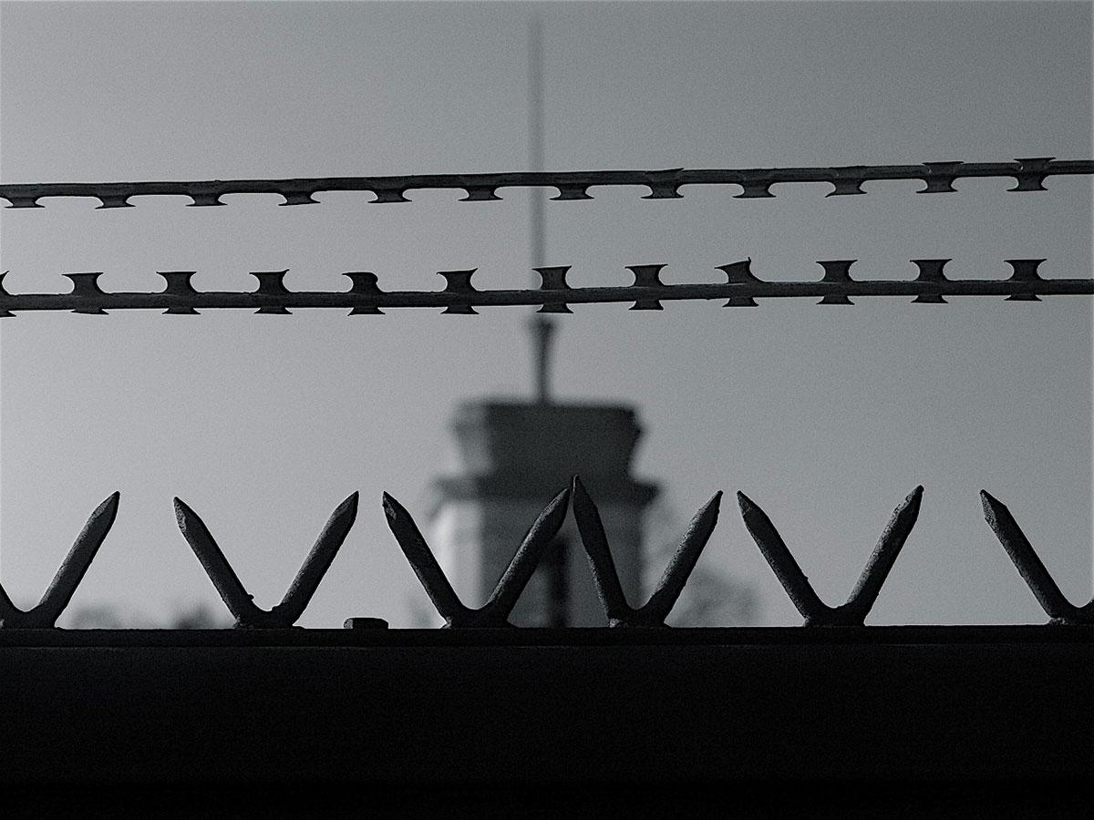La méga-prison de Haren: la mobilisation se poursuit!