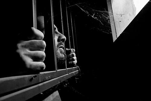 Appel à rassemblement contre le désastre carcéral