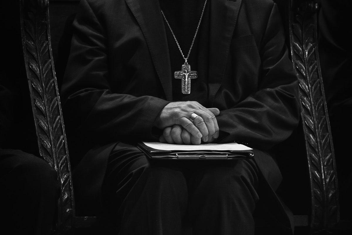 Les évêques partent en croisade
