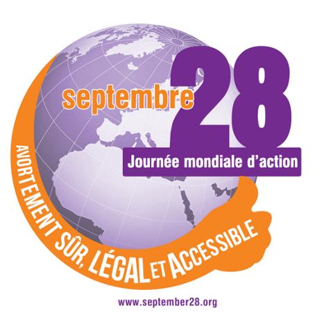 Journée mondiale pour l'accès à l'avortement