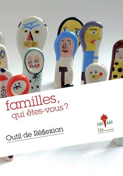 Familles, qui êtes-vous?