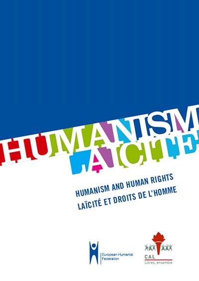 Laïcité et droits de l'homme | Humanism and Human Rights