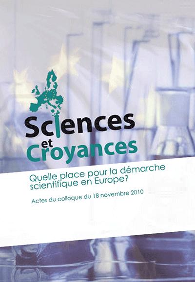 Sciences et croyances
