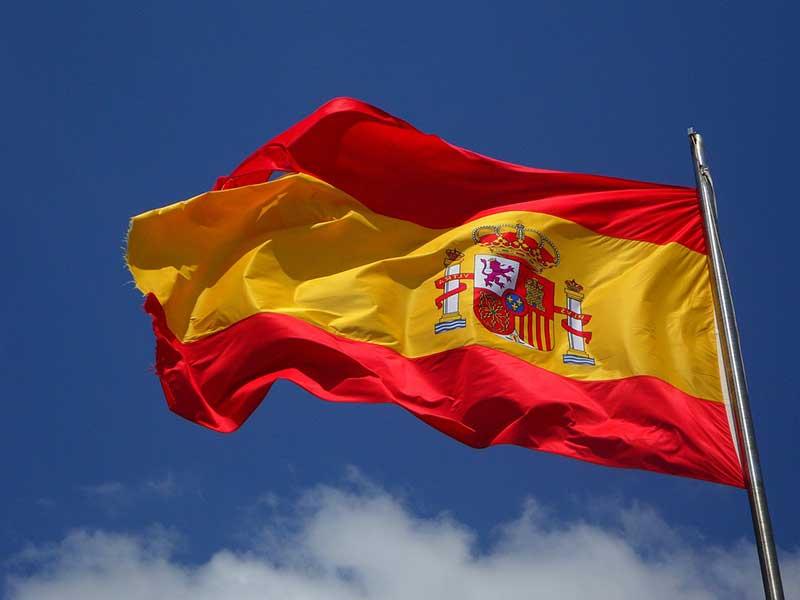 Soutenons les femmes espagnoles!