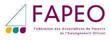 Logo FAPEO