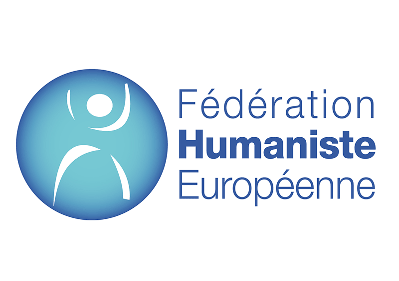 Pierre Galand élu président de la Fédération Humaniste Européenne (FHE)