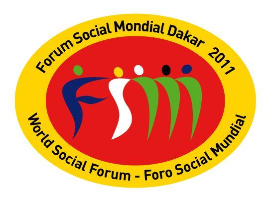 La jeunesse laïque au Forum Social Mondial