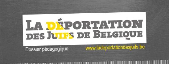 La déportation des Juifs de Belgique