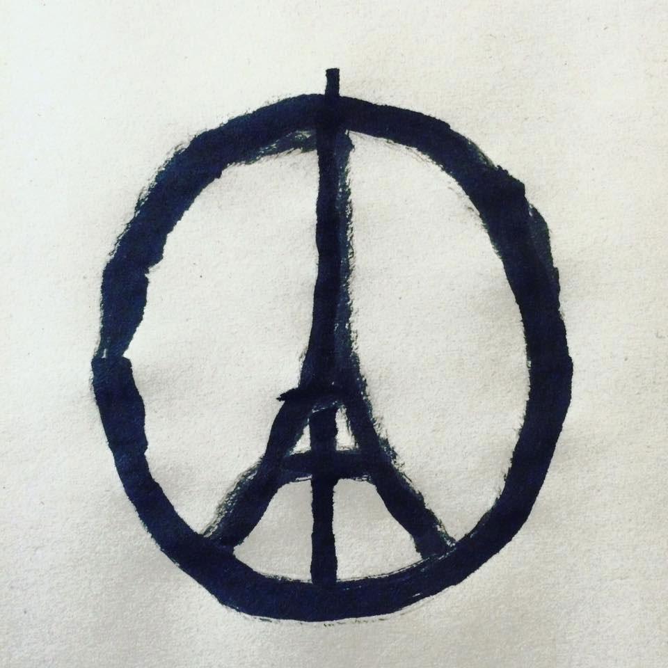 Solidaires, unis et déterminés