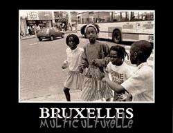 Bruxelles multiculturelle