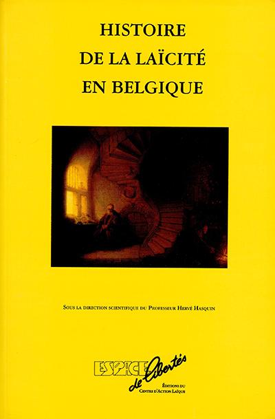 Histoire de la laïcité en Belgique