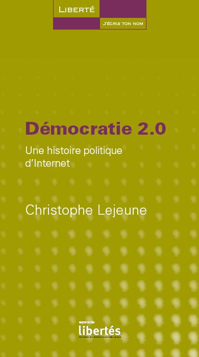 Démocratie 2.0