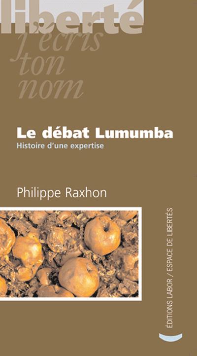 Le débat Lumumba