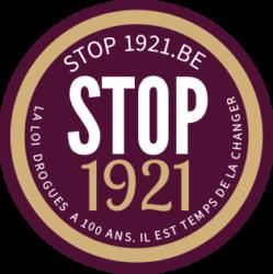 #STOP1921 ! La loi drogue a cent ans, il faut la changer
