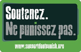 Support. Don't Punish