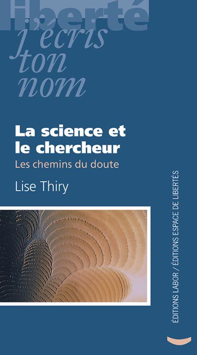 La science et le chercheur