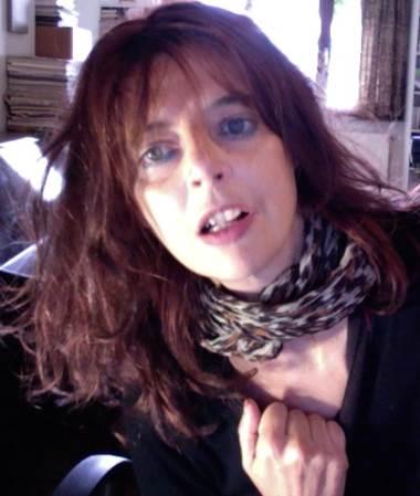 Véronique Bergen