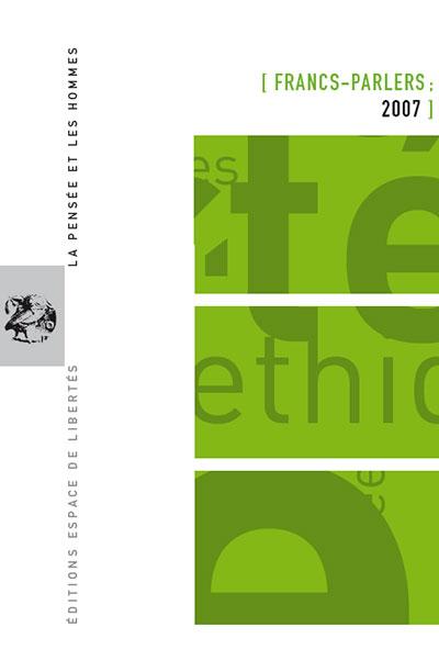 Francs-Parlers 2007