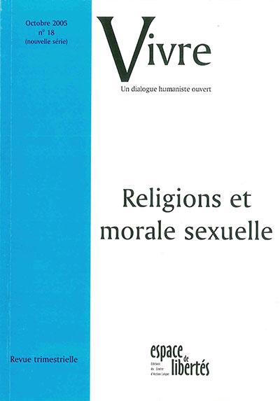Religions et morale sexuelle