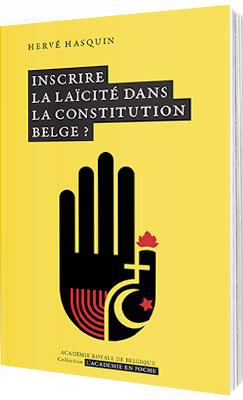 Le petit livre jaune d'Hervé Hasquin