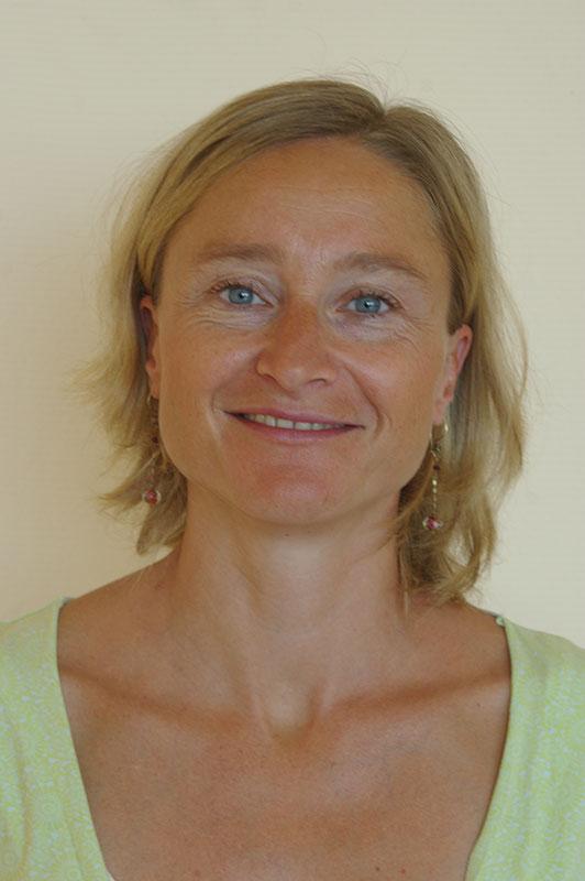 Johanna de Villers