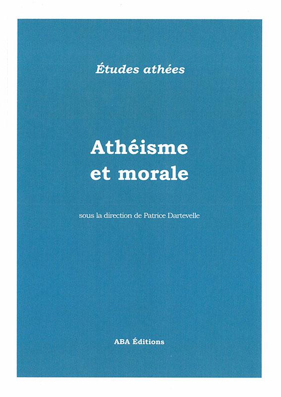 Les athées sont-ils immoraux?