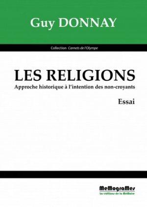 Tout ce que les non-croyants ont toujours voulu savoir sur la religion…