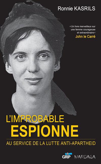 Eleanor Kasrils: discrète héroïne de la lutte anti-apartheid