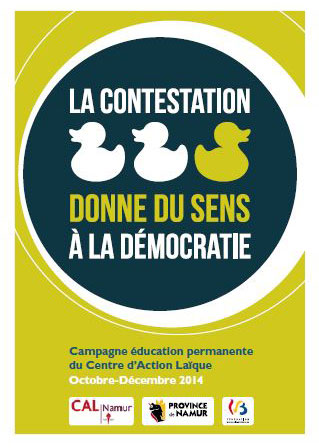 Criminalisation de la contestation