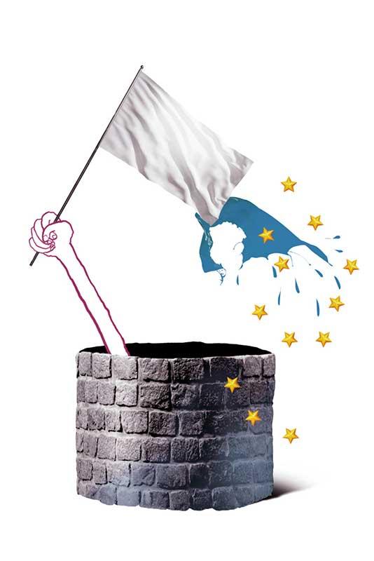 La sécurité collective européenne