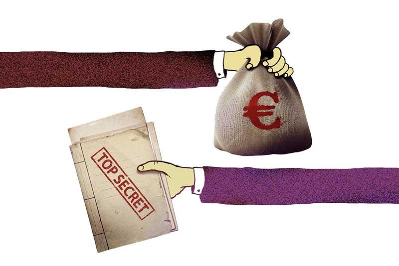 L'Union européenne en quête d'éthique