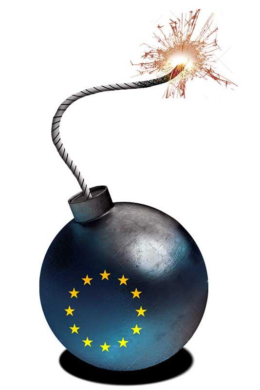 Extrême droite: plaidoyer pour une contre-attaque européenne