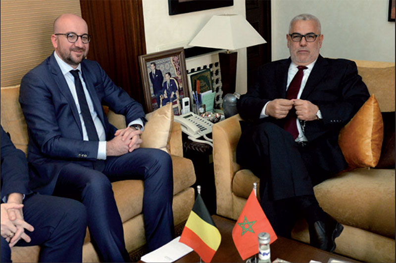Élections législatives au Maroc: quels enseignements?