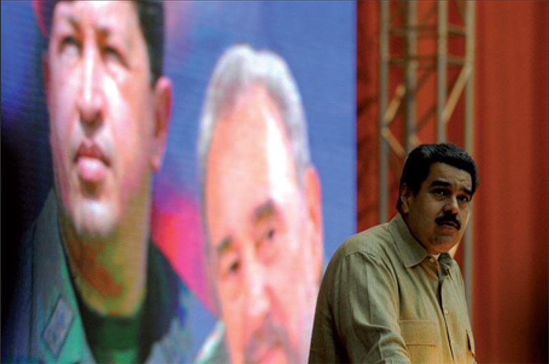 Un éclairage nouveau sur les années Chávez