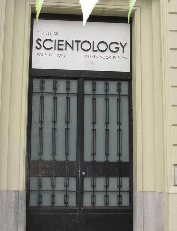 Prévention drogues: de quoi se mêle la scientologie?