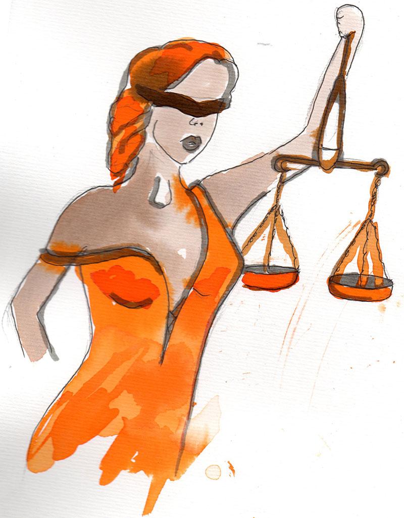Est-il venu le temps du mépris de l'État de droit?