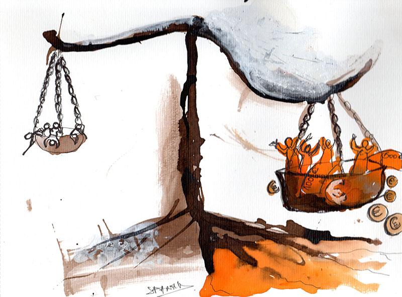 L'État rend-t-il encore la justice?