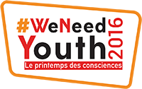 We Need Youth | Le printemps de consciences