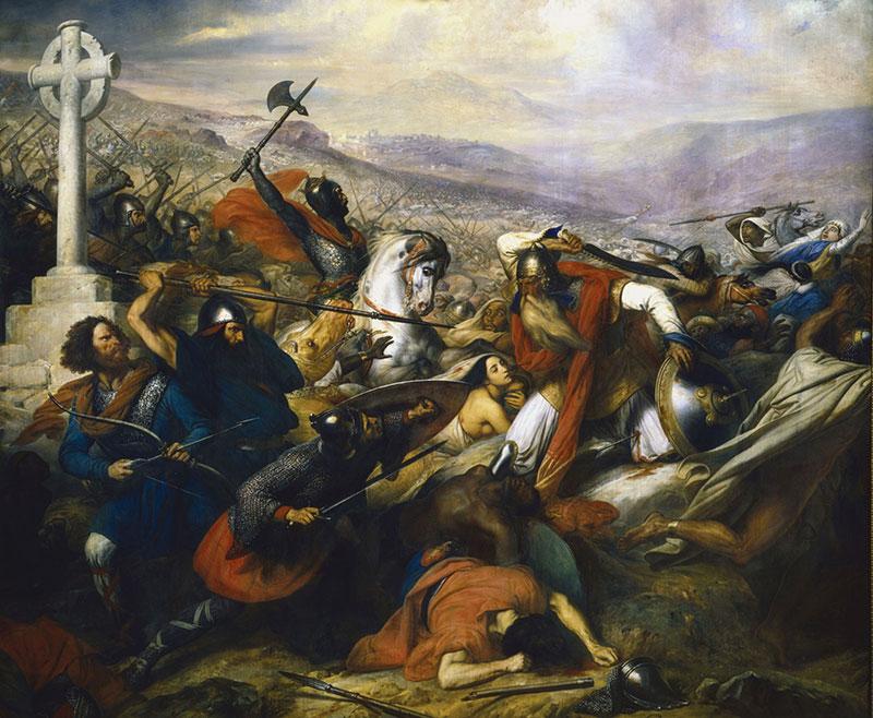 Cette bonne vieille «invasion arabe»