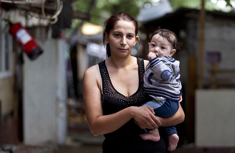 Tous les chemins solidaires mènent aux Roms