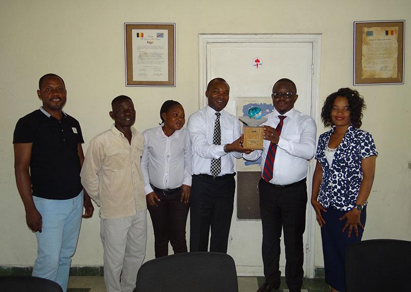 Défendre la laïcité et les droits humains en RDC