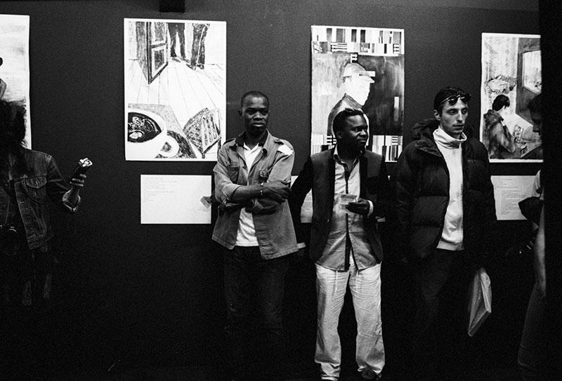 Medex: itinéraire d'un «art social» dédié à l'exil