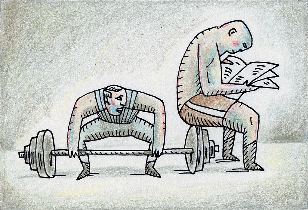 Jean-Michel Saive: «Le fair-play? Un combat intellectuel»