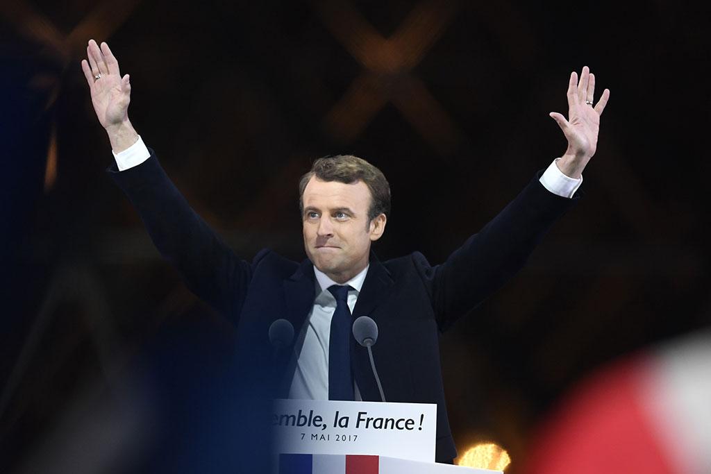 Laïcité chez Macron: variations sur le même thème