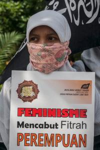 féminisme indonésie