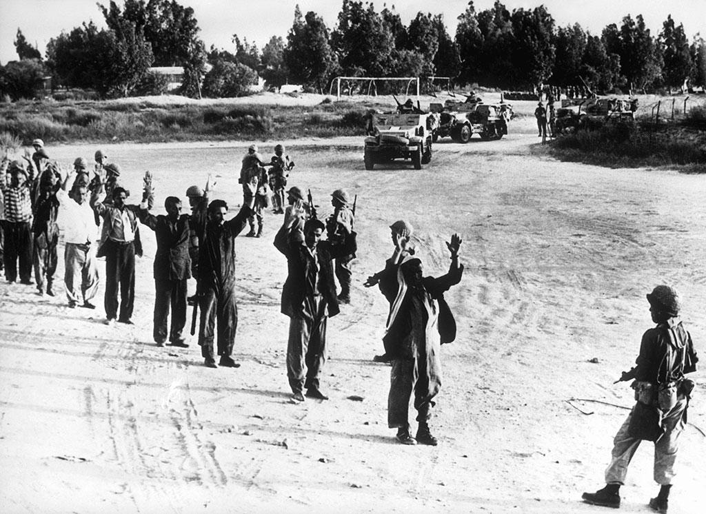 Il y a 100 ans, la Déclaration Balfour